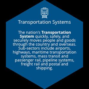 1 - Transportsation Systems