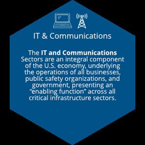 2 - IT & Communications