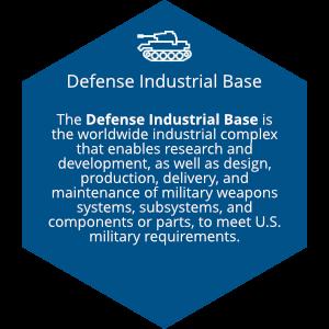 5 - Defense Industrial Base