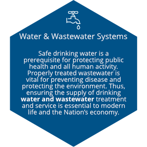 7 - Water & Wastewater Systems