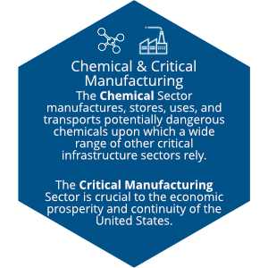 9 - Chemical and Critical Manufacturing