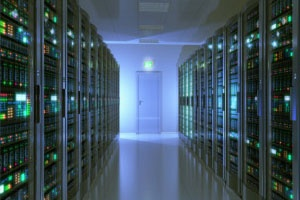 Data Centers & Web Service Providers