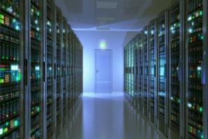 Data Centers & Web Service Providers