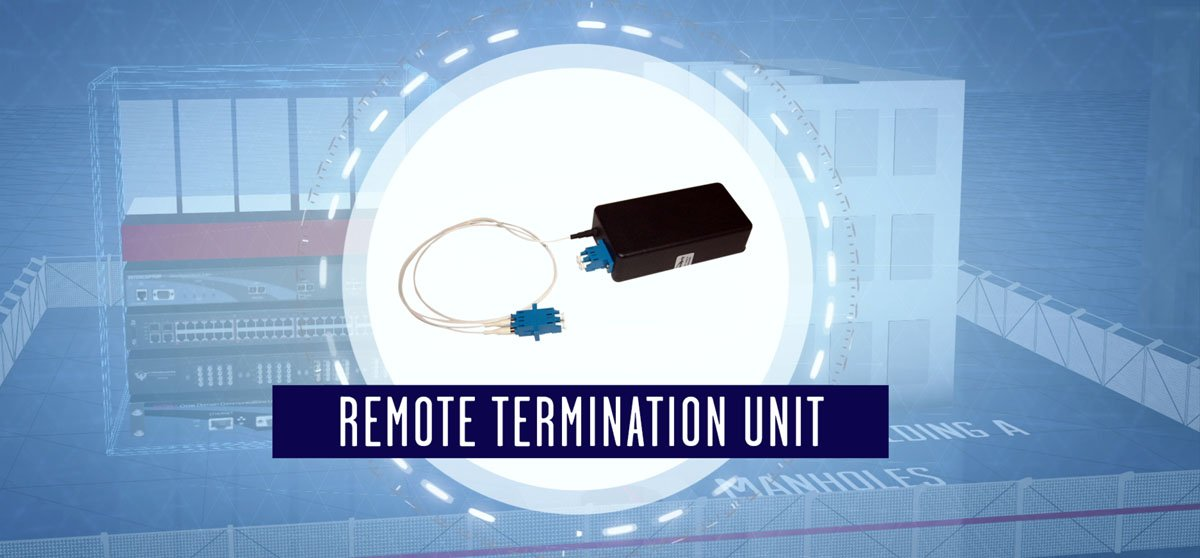Remote Termination Unit
