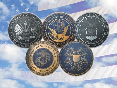 US Gov, Military & Defense Contractors
