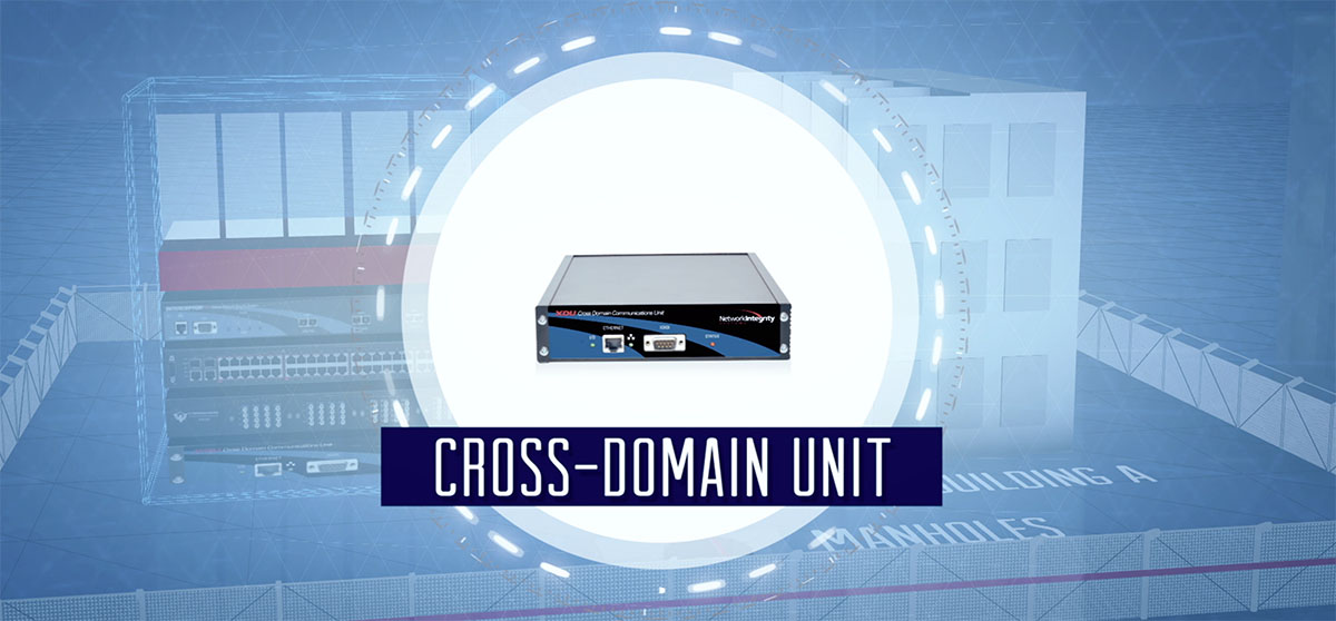CROSS DOMAIN