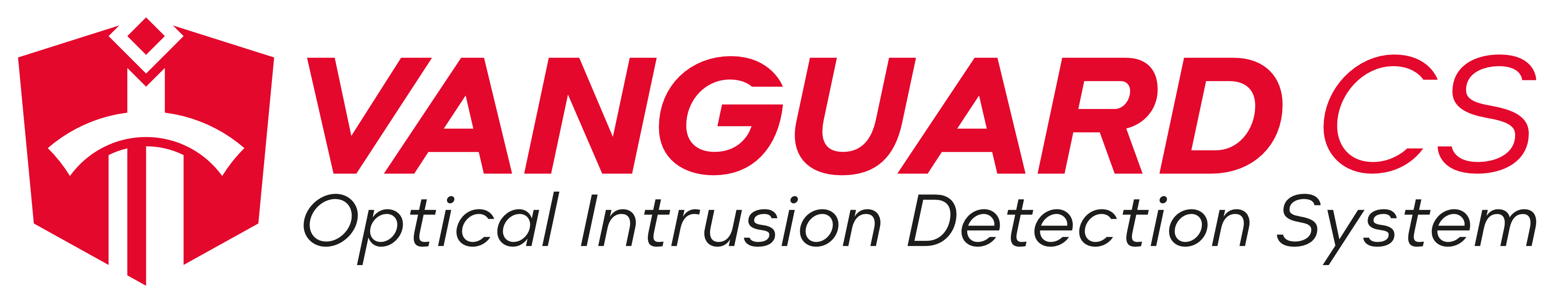 Vanguard CS - Full Logo
